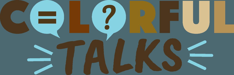 Colorful Talks
